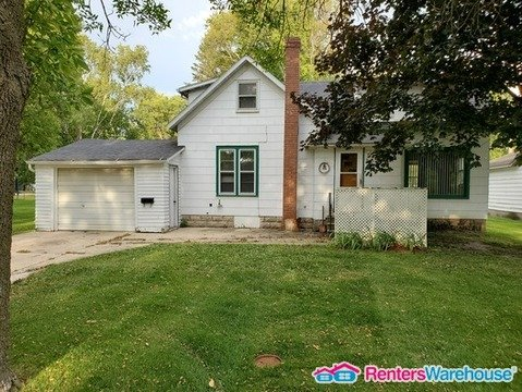 property_image - House for rent in Sherburn, MN