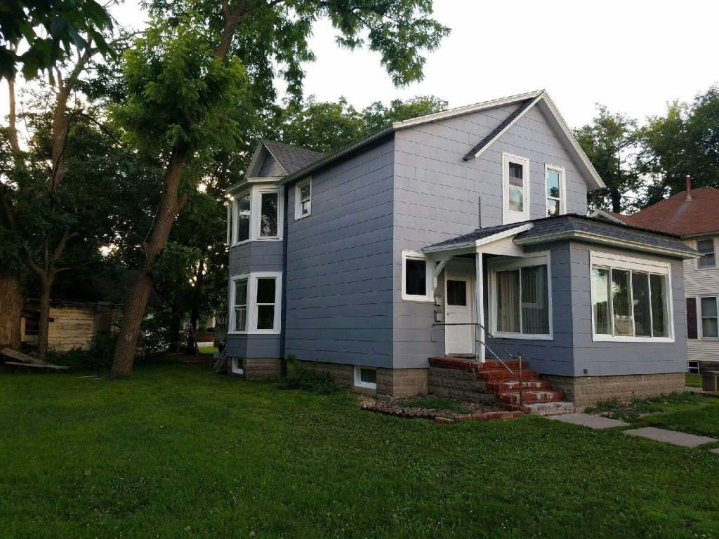 property_image - House for rent in Fairmont, MN